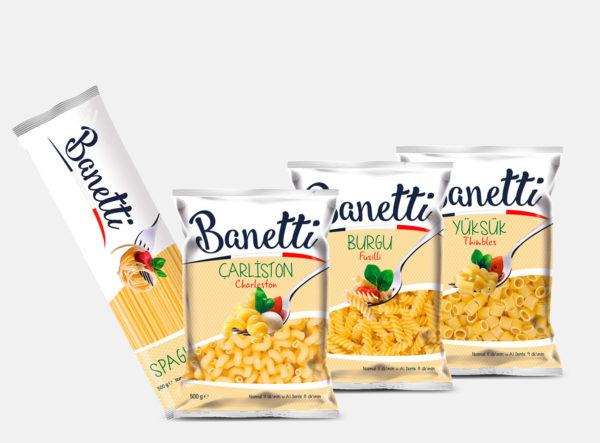 Banetti